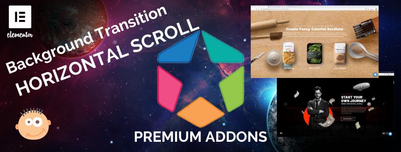Premium Addons Update Featured Image