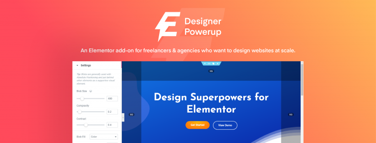 Introducing Designer Powerup Featured Image