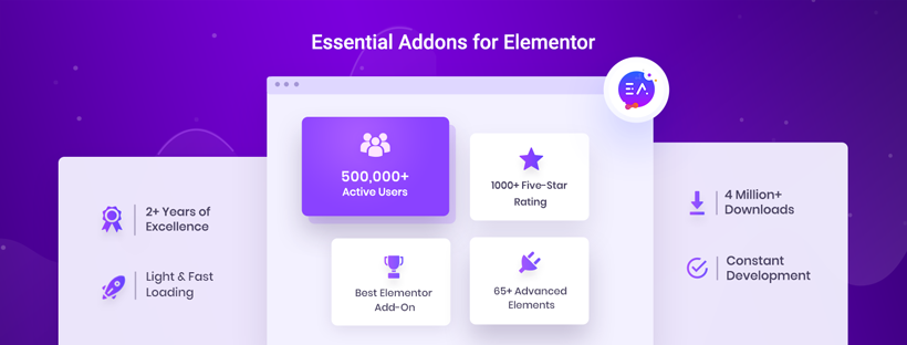 Introducing Essential Addons Featured Image
