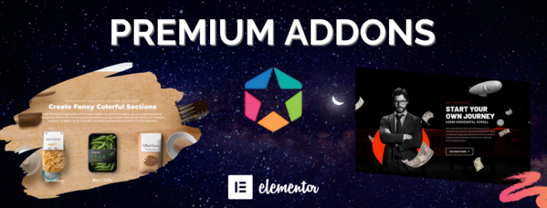 Introducing Premium Addons Featured Image