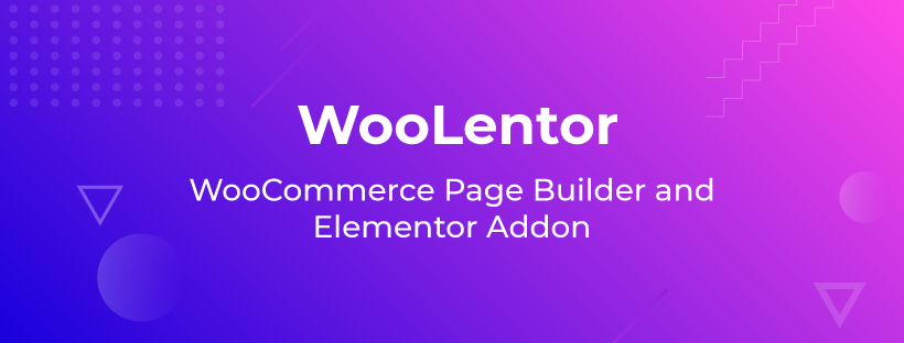 Introducing WooLentor Featured Image