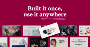 Elementor Website Kits