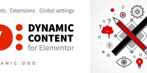 Introducing Dynamic Content for Elementor Featured Image