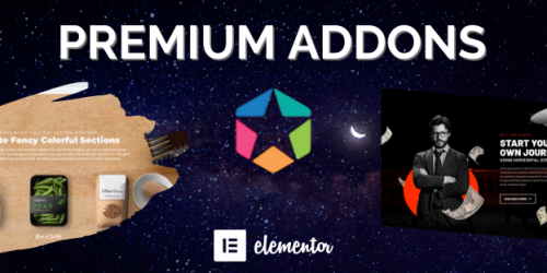 Introducing Premium Addons Featured Image